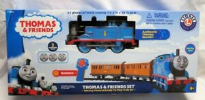 Lionel THOMAS and Friends, Ready 2 Play, Childs Train Set, New!