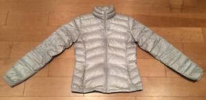 Manteau Doudoune Danier – Danier Puffer Jacket
