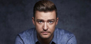Justin Timberlake..... 2 tickets..... LOWER BOWL CENTER AT COST
