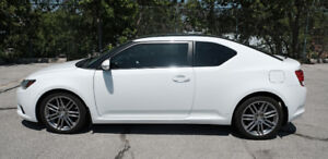2013 Scion TC - LOW KM - Remote Starter & Extra Winter Tires