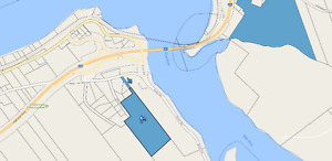 23 acres of land for sale Over looking Annapolis Basin