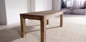 SOLI (NICK SCALI) DINING TABLE Brisbane City Brisbane North West Preview