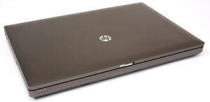 HP ProBook 6560b Laptops. 2 Available