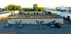 Industrial Unit in Brantford For Lease