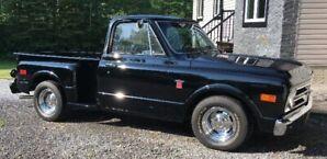 1968 Chevrolet C10 Resto Mod