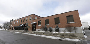 464 to 1,823 s.f. office space available!