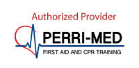 WSIB Approved First Aid / CPR / AED Training - June-Sept Dates