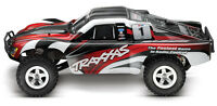 TRAXXAS Slash 1/10 Scale Base Car New in the Box