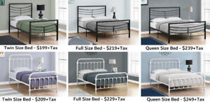 Brand new bedroom collection