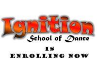Ignition School of Dance - Milton of Campsie