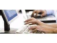 E-Commerce / Marketing / Administrator