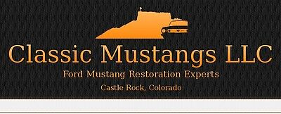 Classic Mustangs LLC