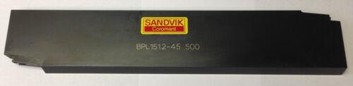 BPL151.2-45 500 SANDVIK Bear Paw blade