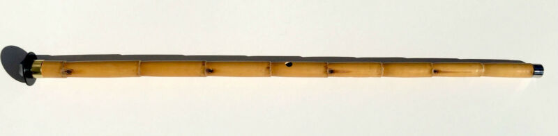 TURKISH PROFESSIONAL  WOODWIND NEY NAY FLUTE MUSICAL INSTRUMENT