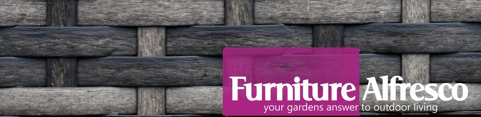 Furniture-Alfresco