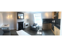 Beautiful Newly Renovated 2 Bedroom Furnished Flat in Kingsdown BS6