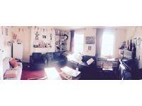 E1, Double Room, Large Flat