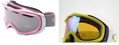 Oakley Womens Ambush Goggles winter ski snow snowboard (Oakley Ski Goggles For Women)