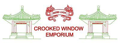 Crooked Window Emporium