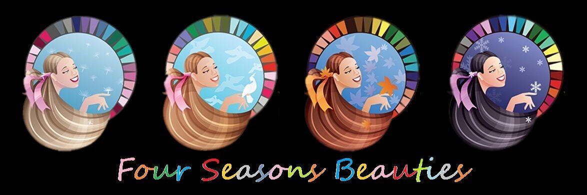 Four Seasons Beauties