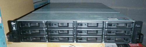 "Synology RS2416+ NAS-12x3.5"" Bays-8x 3TB SATA-4xGb-Intel Atom C2538 QC 2.4Ghz"