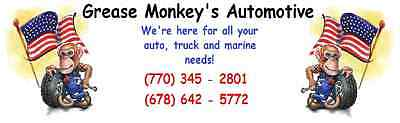 Grease Monkeys Automotive