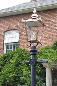 Lamp heads (beautiful)