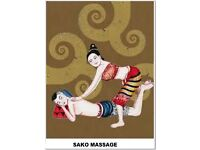 Sako Asian/Oriental Body Massages Service Edgware rd W2 (City of Westminster)