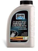 Motorcycle Coolant