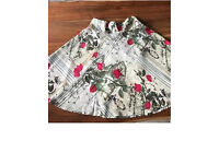 Ladies THOUGHT flair skirt L.
