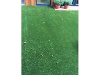 Artificial Grass - Easi Grass Knightsbridge Range for a beautiful garden - Cheap Offer.