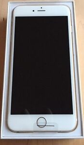 iPhone 6+ 128GB Includes 2 1/2 Month Apple Warranty!