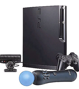 PlayStation 2 & Playstation 3  for sale