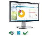 """22"""" Dell Monitor Professional Series P2214H - Brand new in original box"""