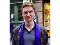Oxford Educated Maths Tutor