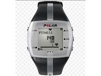 Polar FT7 Heart Rate Monitor Watch £40 - ONO