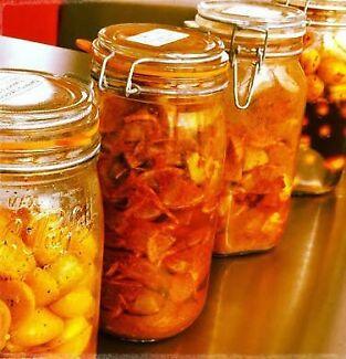 Pickles on orders INDIAN ACHAAR