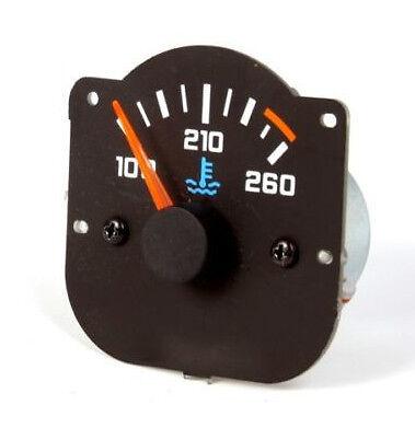 Omix-ADA Water Temperature Gauge FOR Jeep Wrangler YJ 1992-1995 (17210.18)