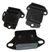 SBC Motor Mounts