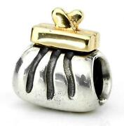 Pandora Handbag Charm