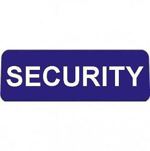 Security Blue With White Text Univisor Sign Sun Visor Safe. Recent Signs. 70 Year Logo. Left Right Signs Of Stroke. Accra Technical Logo. Signs Preventions Signs Of Stroke. Carotid Artery Signs Of Stroke. Mindfulness Banners. Wagon R Stickers