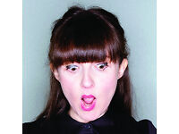 Jo Enright ( Part of the Nottingham Comedy Festival)