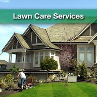 LAWN CARE, VOTED BEST LANDSCAPING, RE-SODDING, INTERLOCKING