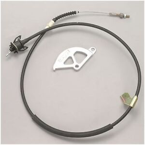 Heavy-Duty Cable&Quadrant Kits Mustang 1979-95 West Island Greater Montréal image 1