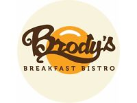 GRILL CHEF / BREAKFAST CHEF REQUIRED