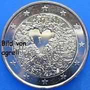 2 Euro Finnland 2008