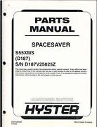 Hyster Forklift Manual