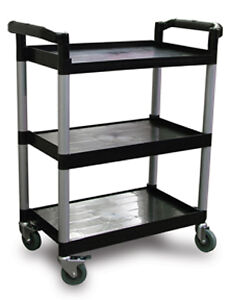 Carts, Pan racks, (Bun, steam, plastic) pans, Metro shelves