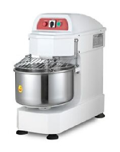 Commercial Restaurant Spiral Dough Mixer