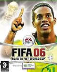 FIFA 06: Road to FIFA World Cup [Xbox 360]